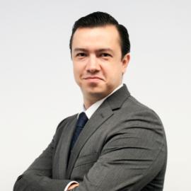 Irving Enríquez